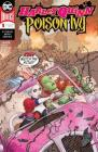 Comic Review: Harley Quinn and Poison Ivy